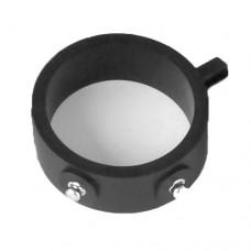 """P.E.S. Electro-Flex™ Penile Ring, 1-1/2"""" inner diameter x 5/8"""" width, double"""